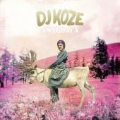 DJ Koze - Amygdala (cover)