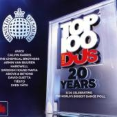 DJ Mag Top 100 DJ's (20 Years) (3CD) (cover)