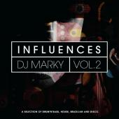 DJ Marky: Influences 2 (2LP)