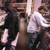 DJ Shadow - Endtroducing (2LP)