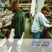 DJ Shadow - Endtroducing (Deluxe Edition) (2CD)