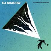 DJ Shadow - Mountain Will Fall (2LP)