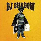 Dj Shadow - The Outsider (cover)