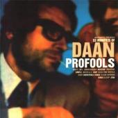 Daan - Profools (cover)