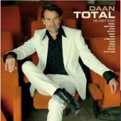 Daan - Total (11CD+DVD+BOEK)