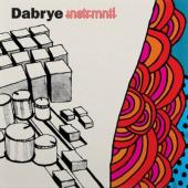 Dabrye - Instrmntl (Blue Vinyl) (LP)