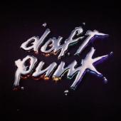 Daft Punk - Discovery (cover)