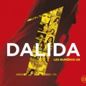 Dalida - Les Numeros Un (2CD)