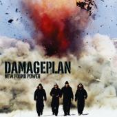 Damageplan - New Found Power (Gold & Solid Red Mixed Vinyl) (2LP)