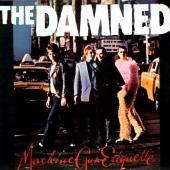 Damned - Machine Gun Etiquette (cover)