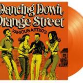 Dancing Down Orange Street (Orange Vinyl) (LP)