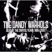 The Dandy Warhols - The Best Of The Capitol Years (cover)