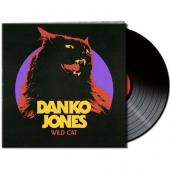Danko Jones - Wild Cat (LP)