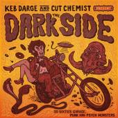 Dark Side - 30 Sixties Garage Punk and Psyche Monsters (2LP)
