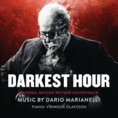 Darkest Hour (OST by Vikingur Olafsson & Dario Marianelli)