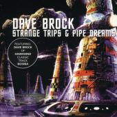 Brock, Dave - Strange Trips & Pipe Dreams (cover)