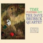 Dave Brubeck Quartet - Time Further Out (cover)