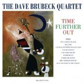 Dave Brubeck Quartet - Time Further Out (Green Vinyl) (LP)