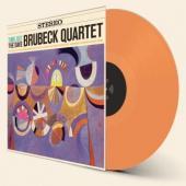 Dave Brubeck Quartet - Time Out (Limited) (Solid Orange Vinyl) (LP)