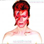 Bowie, David - Aladdin Sane (cover)