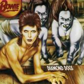 Bowie, David - Diamond Dogs (cover)