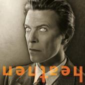 Bowie, David - Heathen (LP) (cover)