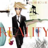 Bowie, David - Reality (cover)