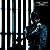 Bowie, David - Stage (cover)