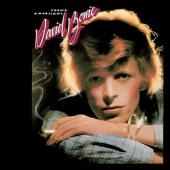 Bowie, David - Young Americans (cover)