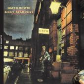 Bowie, David - The Rise And Fall Of Ziggy Stardust (40th Anniversary Edition) (cover)