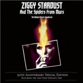 David Bowie - Ziggy Stardust And The Spiders From Mars (O.S.T.) (cover)