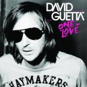 Guetta, David - One Love (cover)