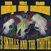 Hidalgo, David & Mato Nanji & Luther Dickinson - 3 Skulls And The Thruth (cover)