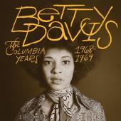 Davis, Betty - The Columbia Years 1968-1969