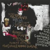 Davis, Miles & Robert Glasper - Everything's Beautiful (LP)