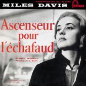 """Davis, Miles - Ascenseur Pour L'echafaud (Limited) (3x10"""")"""