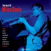 Davis, Miles - Best of (Red Vinyl) (3LP)