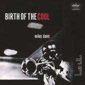Davis, Miles - Birth Of The Cool (LP)