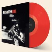 Davis, Miles - Birth of the Cool (Limited) (Transparent Red Vinyl) (LP)