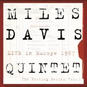 Davis, Miles - Bootleg Series 1 (Live In Europe 1967) (5LP)