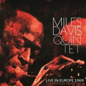Davis, Miles - Bootleg Series 2 (Live In Europe 1969) (4LP)