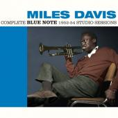 Davis, Miles - Complete Blue Note Recordings (2CD)