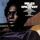 Davis, Miles - Greatest Hits (1969) (LP)