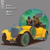 Davis, Miles - Jack Johnson (LP)