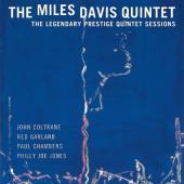 Davis, Miles - Legendary Prestige Quintet Sessions (4CD)