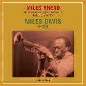 Davis, Miles - Miles Ahead (LP)