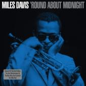 Davis, Miles - Round About Midnight _ New Miles Davis Quintet (2LP) (cover)