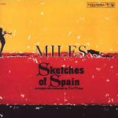 Davis, Miles - Sketches Of Spain (cover)