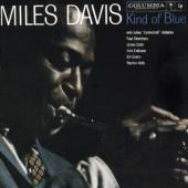 Davis, Miles - Kind of Blue (LP)