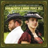 Dawn Mccarthy & Bonnie Prince Billy - What The Brothers Sang (LP) (cover)